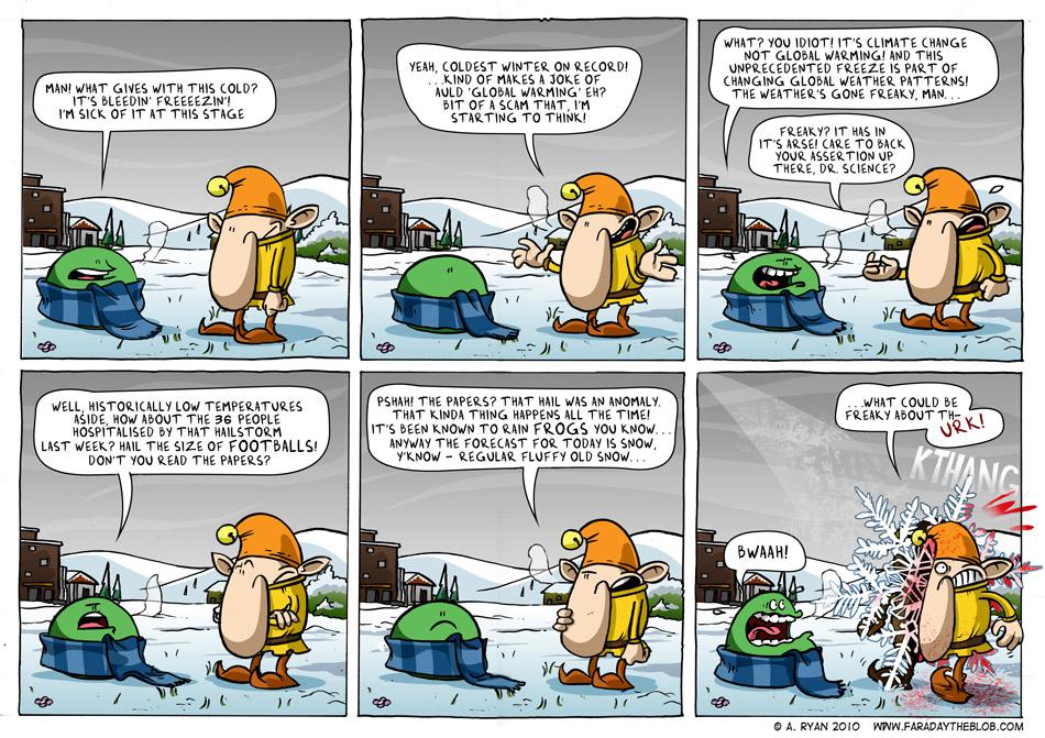 80. Snowflak